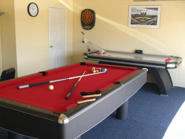Games Room pic 1