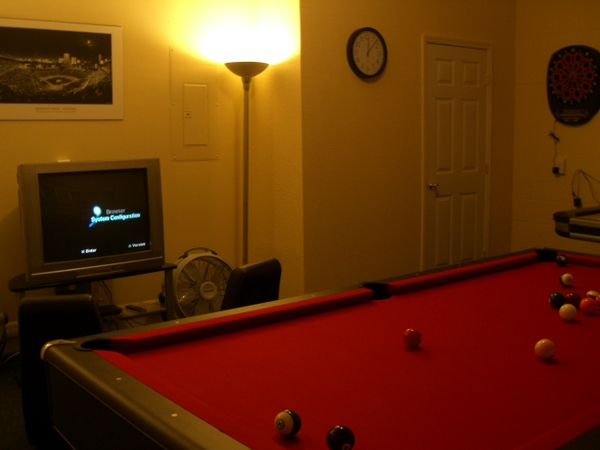 Games Room pic 4